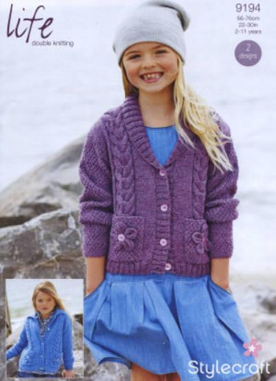 Stylecraft Dk Knitting Patterns Knitwell Wools Ltd